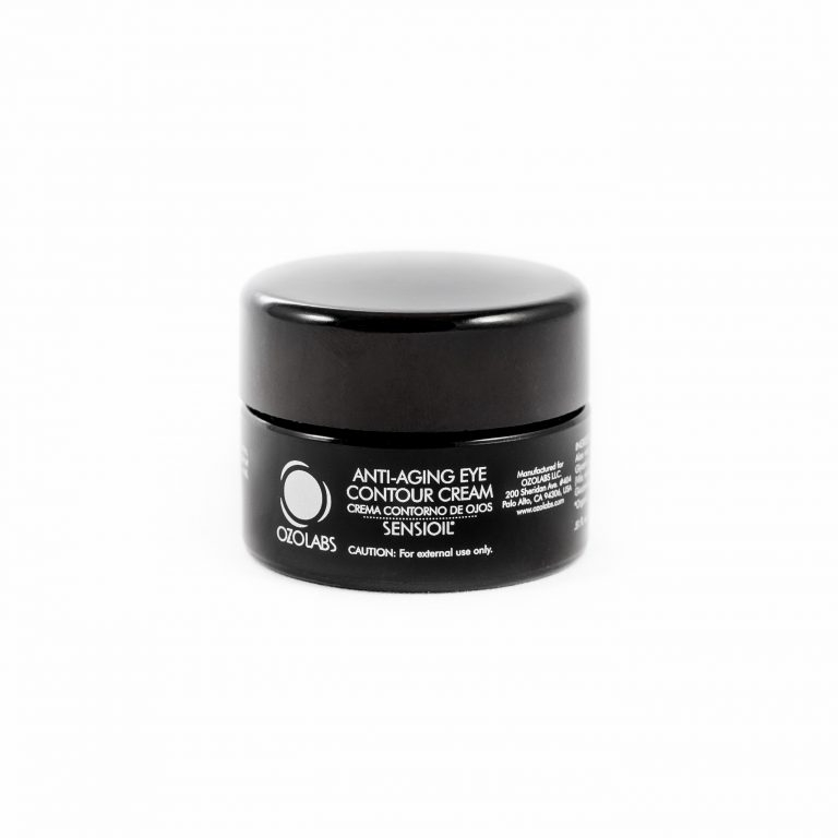 Eye contour cream, .5 fl.oz./15cc.