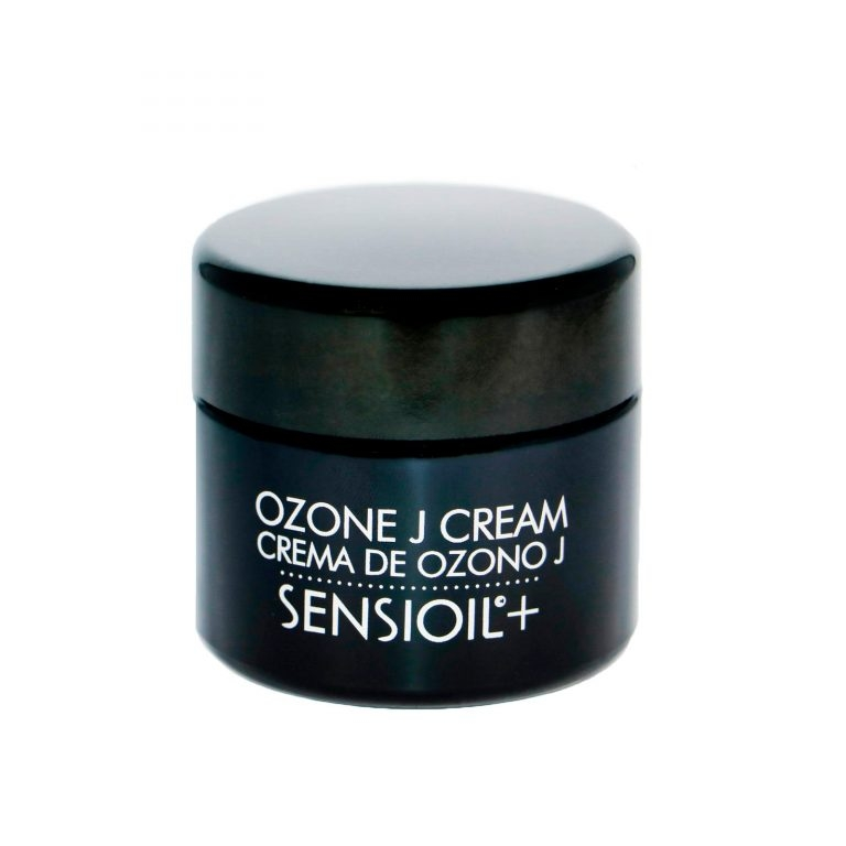 OZONE J CREAM, 50 CC./1.7 FL. OZ.