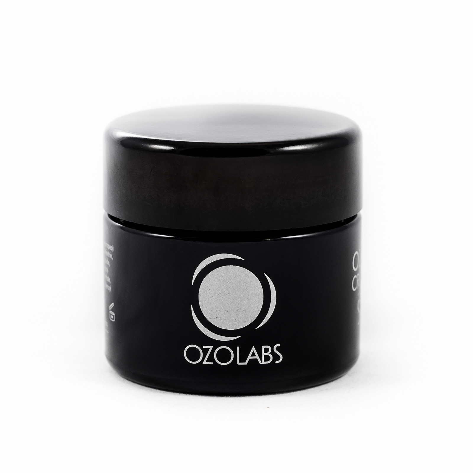 OZONE ORGANIC SKIN CARE CREAM 1.7 FL.OZ./50 CC.