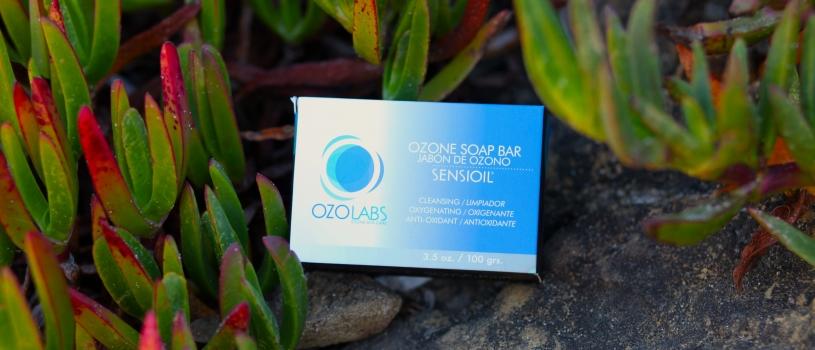 Organic Ozonated Oil Skin Care